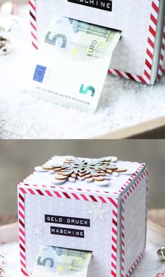 DIY Money Printing Machine - Money Gift for Christmas or .- DIY Money Printing Machine – Money Gift for Christmas or Birthday / DIY Money Gift - Birthday Rewards, Birthday Diy, Birthday Presents, Diy Birthday Money Box, Christmas Birthday, Presents For Men, Gifts For Him, Don D'argent, Cumpleaños Diy