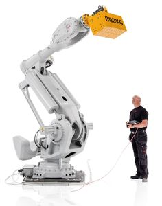 e87be19f4d0325fa846e7c313b996870 abb robotics robots irb 2600id industrial robots robotics abb artificial  at reclaimingppi.co