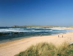 Constantine Bay, Cornwall. Do you fantasize about living in Cornwall, by the sea? We can help make your dreams come true! http://minervacompany.uk/  #RePin by AT Social Media Marketing - Pinterest Marketing Specialists ATSocialMedia.co.uk