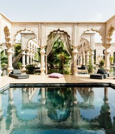 18 Places Where You Can Travel Like Royalty in Morocco