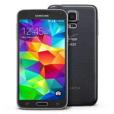 cell-phones: NEW SAMSUNG GALAXY S5 SM-G900V 16GB CHARCOAL BLACK VERIZON UNLOCKED SMARTPHONE #iPhone - NEW SAMSUNG GALAXY S5 SM-G900V 16GB CHARCOAL BLACK VERIZON UNLOCKED SMARTPHONE...