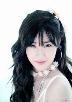 #Tiffany #SNSD #Girls_Generation