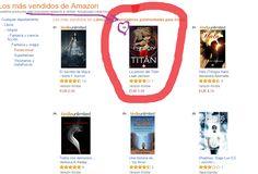 Las lágrimas de Leah: Puesto 22 en lista de los más vendidos de Amazon :...