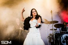 Tarja Turunen live at Amphi Festival, Germany, 23/062016 #tarja #tarjaturunen #AmphiFestival PH: Sven De Mol https://www.flickr.com/photos/126070071@N03/ for SDM production https://www.facebook.com/SvenDMproduction/