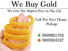 If you want to sell gold at the highest price then contact us at gold buyer in Noida. We provide the best cash for gold items exchange to us. Home pickup service is also available. Sell Your Gold, Sell Gold, Mens Sterling Silver Necklace, Sterling Silver Flowers, Sell Silver, Scrap Gold, Types Of Gold, Rose Gold Jewelry, Silver Jewellery