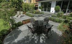 Larger looks — Lynne Marcus Garden Design London Garden Design London, Garden Site, Bali, Photo Wall, Deck, Contemporary, Outdoor Decor, Green, Larger