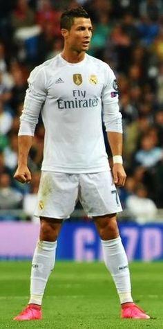 Cristiano Ronaldo dos Santos Aveiro - Portugese National team forward &  captain. Plays for Real Madrid Cristiano Ronaldo, Real Madrid, Sports, Style, Fashion, Saints, Hs Sports, Swag, Moda