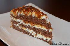 Aki szereti a guru-t, annak ajánlom a torta változatát is, mert nagyon finom.:)Akár szülinapi tortának is tökéletes!      Hozzávaló... Hungarian Recipes, Cottage Cheese, Macarons, Tiramisu, Banana Bread, Nom Nom, French Toast, Cheesecake, Dinner Recipes