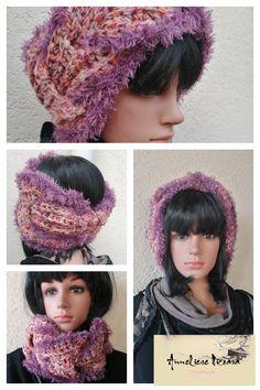 Crochet Santa Hat, Crochet Hats, Accessories, Fashion, Knitting Hats, Moda, Fashion Styles, Fashion Illustrations, Jewelry Accessories
