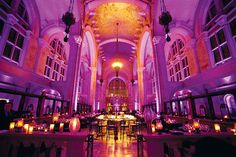 skylight one hanson  New York Wedding Guide - The Checklist - 28 Venues for Nuanced Nuptials -- New York Magazine