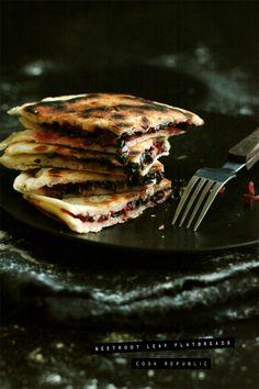 Greek yogurt flatbread #pancakes