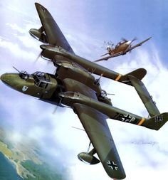 German Bv 138 vs. Soviet Aircobra.   297 of the seaborne maritime patrol & recon aircraft were built between 1938 to 1943. The Bohm & Voss 138 had a crew of six & up to ten passengers. Max speed about 170 mph & range of 2600 miles with 2 to 6 machine guns.