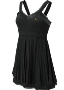 Nike U.S. Women's Tennis Dress