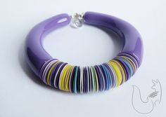 Nice concept. You shape the purple parts on a thick wire that can be pulled…