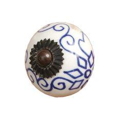 Clayre & Eef Möbelknopf Schrankknopf Keramik/ Metall Clayre & Eef http://www.amazon.de/dp/B001FAQJBS/ref=cm_sw_r_pi_dp_J2EWvb0N8K2QG