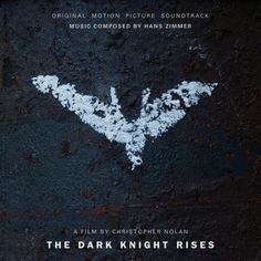 Hans Zimmer's the Dark Knight Rises soundtrack