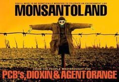 Monsanto the World's Most Evil Corporation