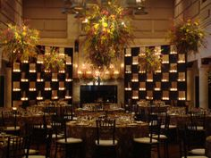 stunning event decor | Special Events, Event Planning, Event Design, Meetings, Convention ...