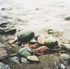 Green Beach, Beach Day, Summer Time, Seaside, Cornwall, Grateful, Childhood, Cottage, Homes