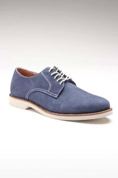 Bass Buckingham Signature Buck Oxford