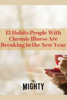 15 Habits People With Chronic Illness Are Breaking in the New Year Chronic Fatigue Syndrome Diet, Chronic Fatigue Symptoms, Chronic Pain, Chronic Fatigue Treatment, Chronic Illness Quotes, Ehlers Danlos Syndrome, Invisible Illness, The Help, How Are You Feeling
