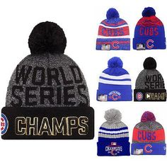 cheap hat beanies cap buy quality beanie cap directly from china knit hat beanie suppliers official chicago cubs 2016 world series champions knit hat