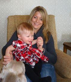 Auntie Shannon & Karlee