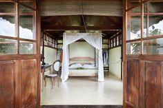 A BRAZILIAN DREAM- The Novogratz's beach house in Trancoso – A LIMITLESS WORLD Ltd