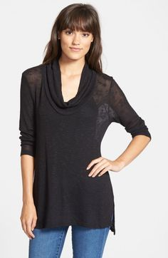 Joie Soft Estee Cowl Neck Sweater | Clothing