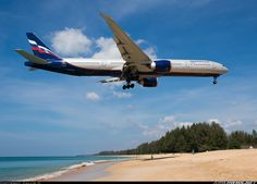 Boeing 777-3M0/ER - Aeroflot - Russian Airlines | Aviation Photo #3990863 | Airliners.net