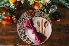 Boho Chic, Eco-Friendly Style Shoot: Cemented in Love Twig Tree, Ornament Hooks, Artificial Tree, Tree Shapes, Eco Friendly Fashion, Holly Berries, Paper Stars, Glass Containers, Season Colors