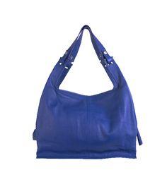 Classic Supermarket Bag X-Large Finland Blue