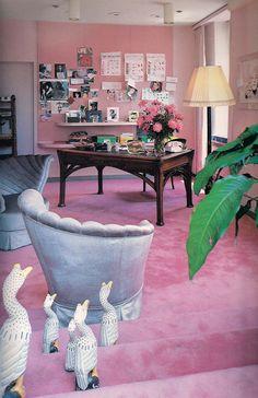 Office of Diane Von Furstenberg