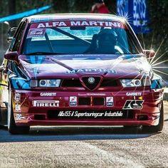 Alfa Martini