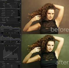 How to use Capture One and Alien Skin Exposure together