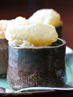Easy French Onion Soup Recipe with Cheese Pillows