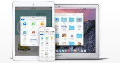 iCloud Drive tiene su propia aplicación en iOS 9 pero esta escondida - http://www.esmandau.com/172725/icloud-drive-tiene-su-propia-aplicacion-en-ios-9-pero-esta-escondida/