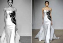 Tendance Robe De Mariée 2017/ 2018 : Google Image Result for weddingdresstrend……
