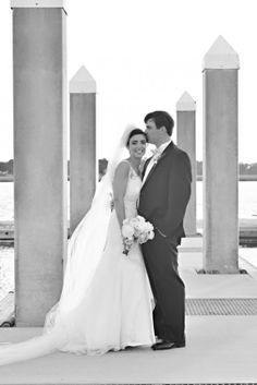 Savannah Weddings - Savannah Yacht Club - Donna Von Bruening - Harvey Designs - Caroline Carter Events