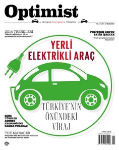 Yerli Elektrikli Araç: Türkiye'nin Önündeki Viraj (Ocak'14) http://bit.ly/1eus1oG