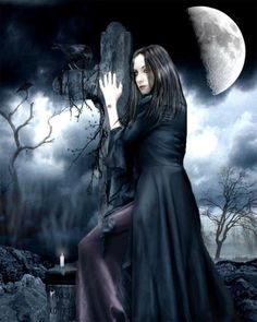 The cross Vampire Pictures, Gothic Pictures, Dark Pictures, Gothic Fantasy Art, Gothic Fairy, Fantasy Images, Gothic Vampire, Vampire Art, Dark Gothic