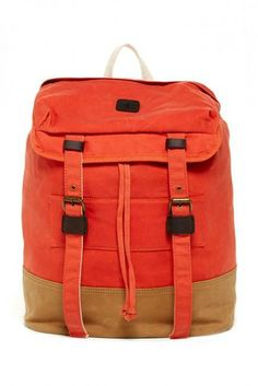 Flap Backpack for Summer adventures