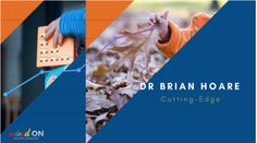 Dr Brian Hoare is an occupational therapist from Australia and a leader in CIMT and Bimanual Therapy Neuroplasticity, Occupational Therapist, Cerebral Palsy, Pediatrics, Helpful Hints, Physics, Insight, Childhood, Therapy