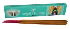 Incenso Angel Healing via roots shop. Click on the image to see more!