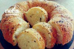 Φανταστικό Κέικ Τυριού Greek Desserts, Greek Recipes, Cooking Cake, Cooking Recipes, Sweets Recipes, Cake Recipes, Pizza Pastry, Salty Cake, Savory Snacks