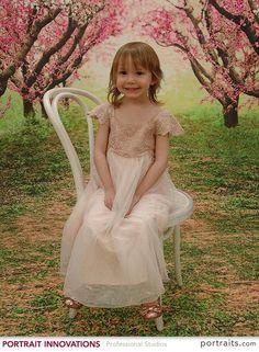 Dress from Monsoon. Monsoon, Savannah Chat, Cute Kids, Kids Fashion, Flower Girl Dresses, Sew, Portrait, Wedding Dresses, Beautiful