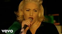 No Doubt - Sunday Morning Classic one...Gwen Stefani is definitely the Queen..clean mv like it