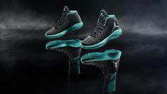 Nike News - Jordan Brand unveils the Ultra.Fly