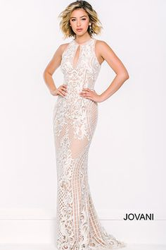 I can see your halo in #Jovani 37687