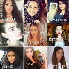 """Quem acompanha o mundo árabe deve ter notado recentemente o barulho que a campanha #TheHabibatiTag tem gerado no Twitter.A tag visa desafiar noções pré-concebidas e celebrar a beleza dos povos do Oriente Médio.Nas palavras da criadora do hashtag, que já foi compartilhado mais de 20 mil vezes por pessoas do Oriente Médio em geral, do...<br /><a class=""""more-link""""…"""